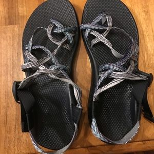 Women's Chacos ZX2